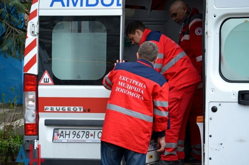 В ДНР назвали свои потери за неделю: 12 убитых, 6 - раненых