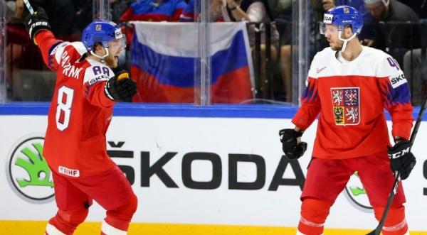 Россия проиграла первый матч…
