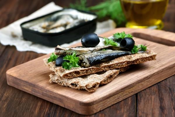 В Крыму лучшая популярная закуска
