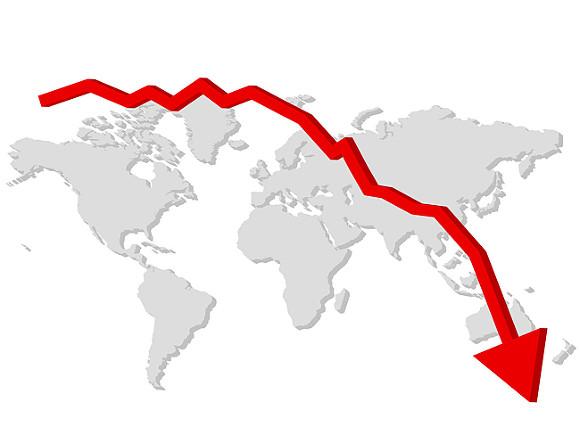 Россия и Украина: чья экономика рухнет первой ?