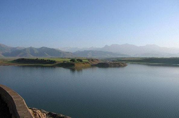 Затерянный город Александра Македонского нашли в Ираке по шпионским снимкам ЦРУ