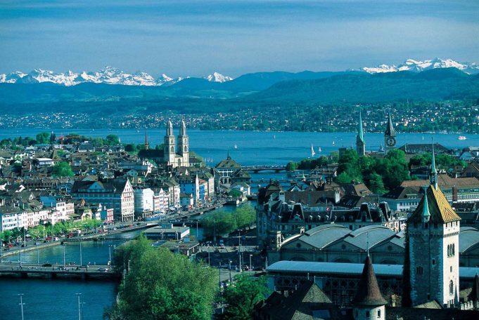 9 неожиданных фактов о Швейцарии
