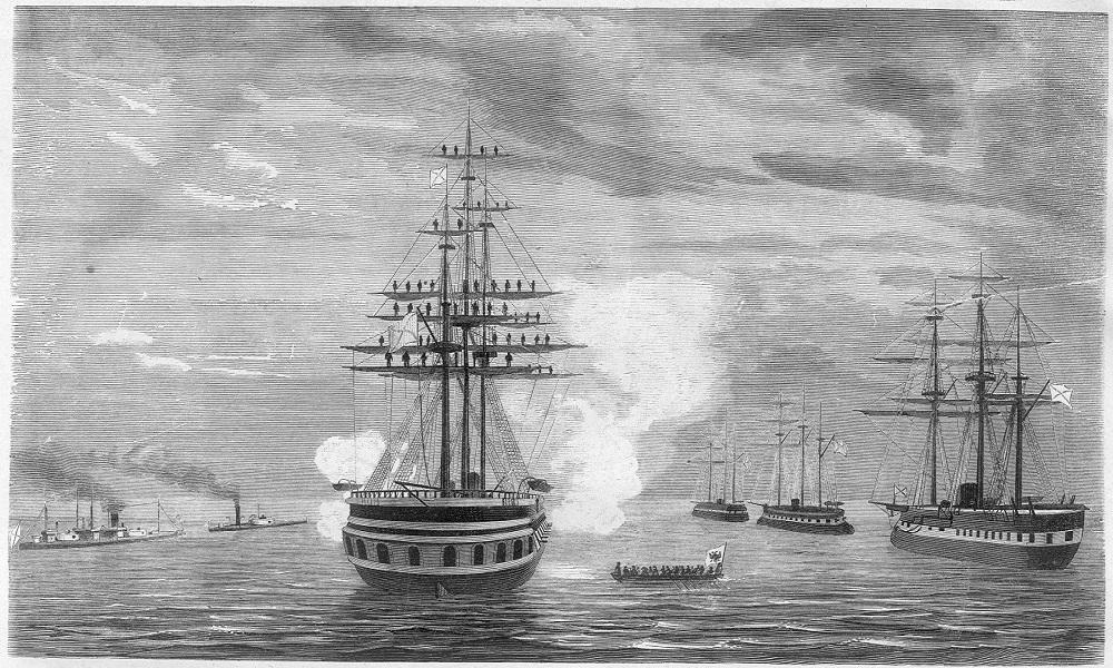 """Первые """"русские"""" торпеды. Как Империи удалось без флота одолеть неприятеля"""