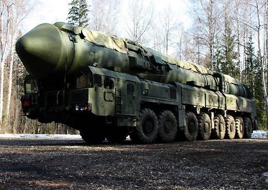 Экс-представитель НАТО в РФ: После Путина Россию ждёт смута и вывоз ЯО