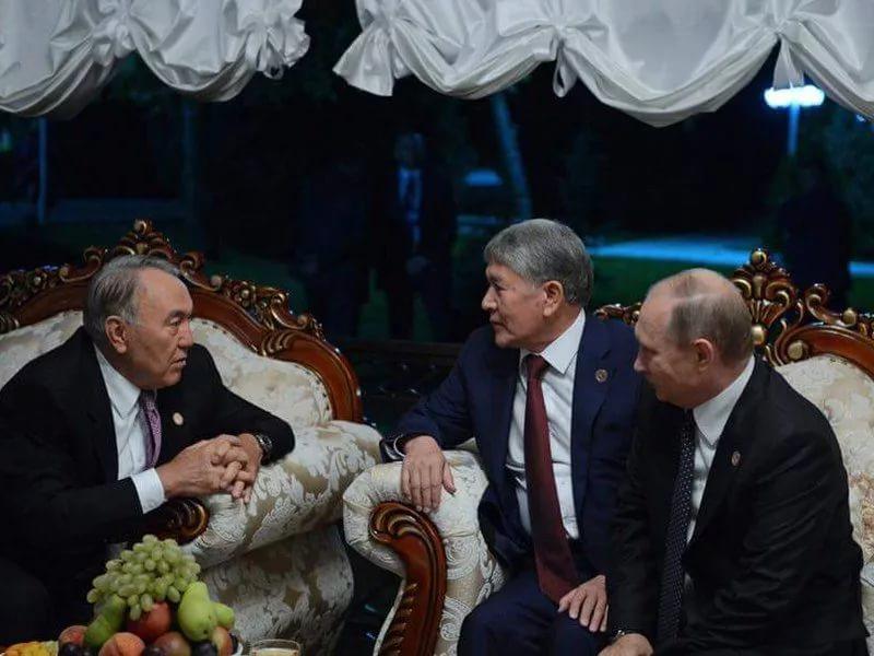 Скандал среди друзей Путина:…
