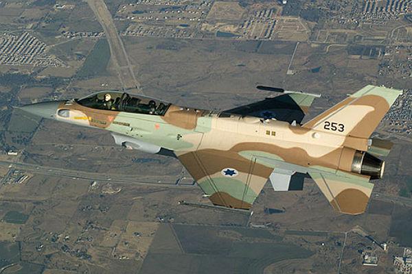 СРОЧНО: Армия Израиля подтве…