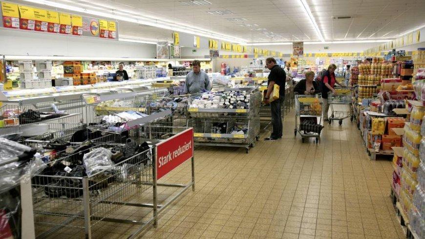 Крупный игрок на рынке Германии: русские магазины вызвали реакцию немцев