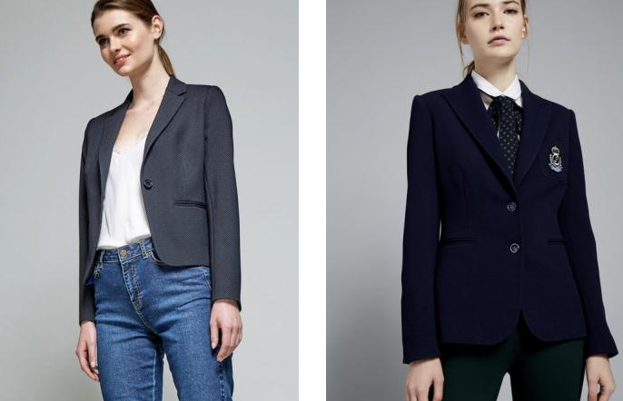 Модная одежда из качественных материалов — в магазине Fashionzone!