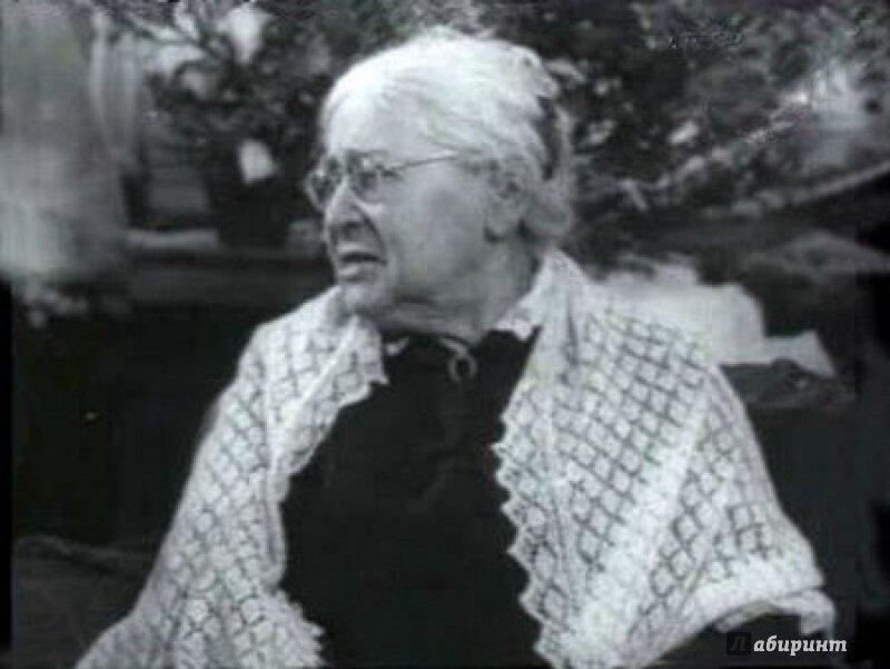 Раиса Адамовна Кудашева. Автор стихов «В лесу родилась елочка». Источник фото: http://ekskluziv-smi.ru/