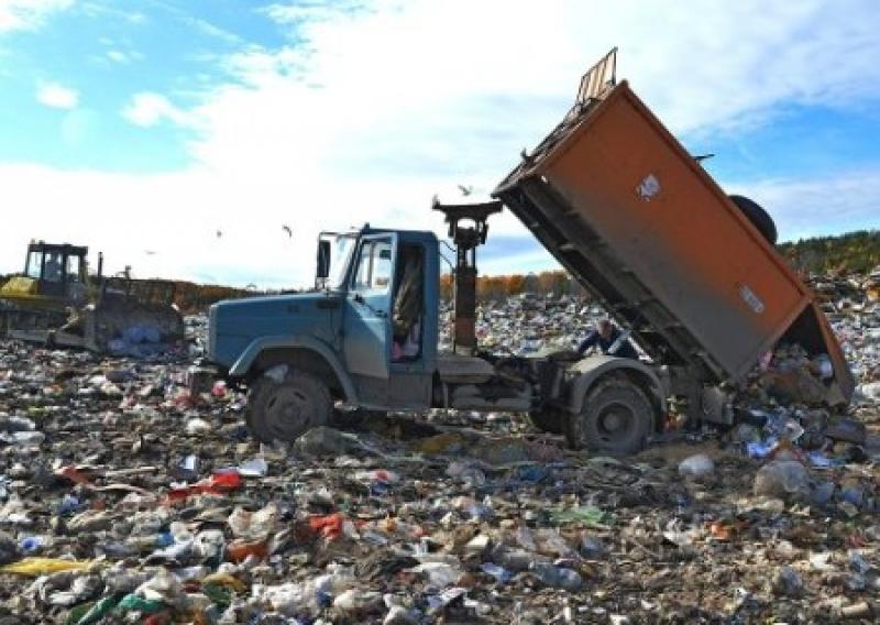 Киев в ближайшее время засыплет мусорными отходами: свалки возле столицы переполнены фекалиями