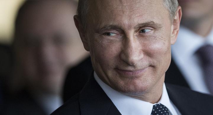 «Большой русский обман»: Зап…