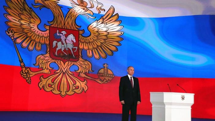 NYT: Трамп сообщил Путину об обеспокоенности новыми вооружениями РФ