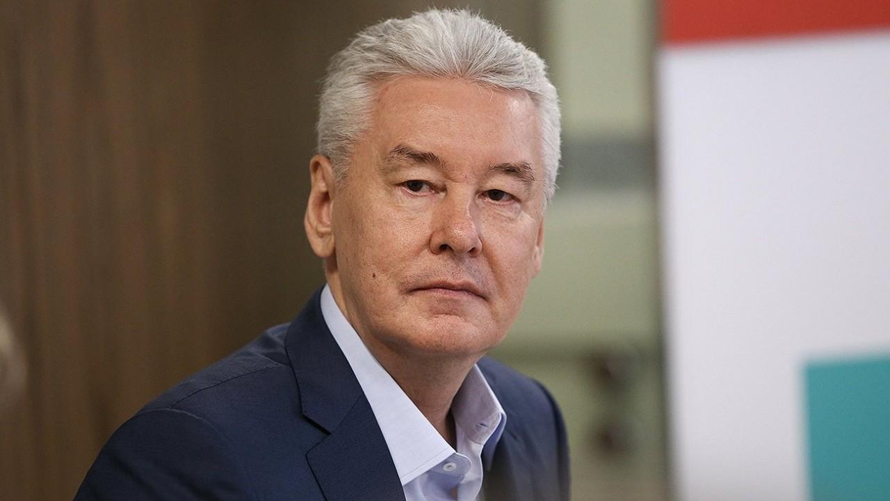 Собянин подвел итоги своей работы за восемь лет на посту мэра Москвы