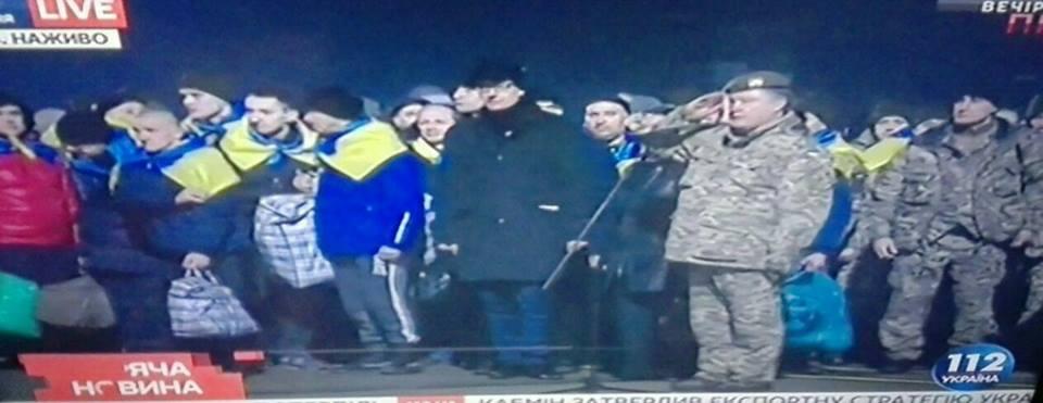 Киев поставил ДНР неприемлемое условие для обмена пленными