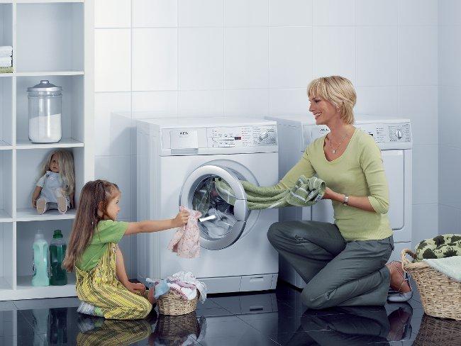 Как почистить стиральную маш…