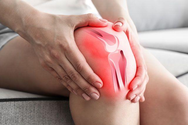 Чем облегчить боли в суставах?