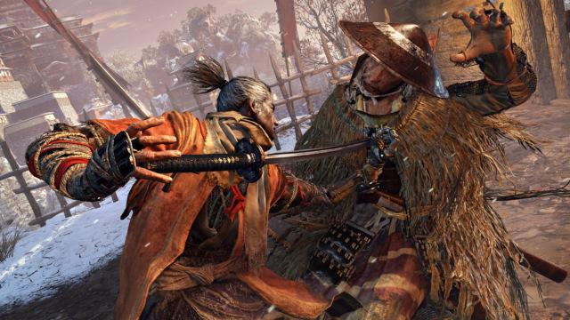Разработчики Sekiro: Shadows Die Twice объяснили, почему в игре не будет мультиплеера