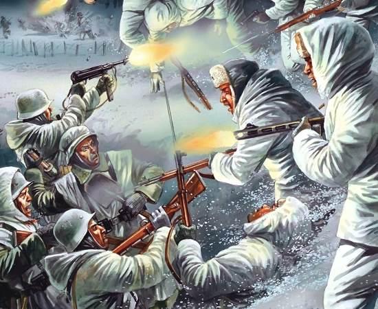 """Алексей Исаев про разгром немцев под Москвой: """"Наступали никакие не сибирские дивизии..."""""""