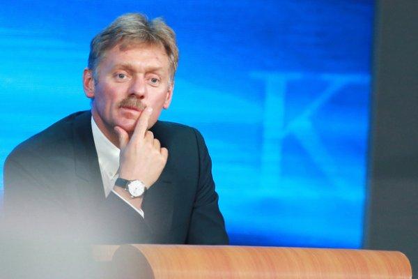 Когда и почему: Дмитрий Песков рассказал о своём  скором увольнении