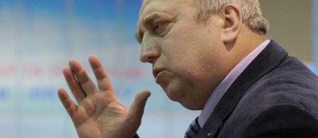 Клинцевич прошелся по Маккейну: за ним стоят известные и влиятельные силы
