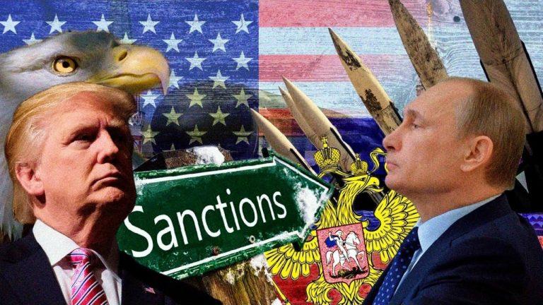 В Вашингтоне уверены, что смогут додавить Россию