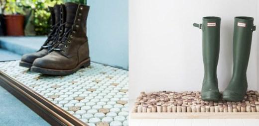 Как хранить обувь зимой, чтобы в прихожей всегда было чисто. Топ 5 советов