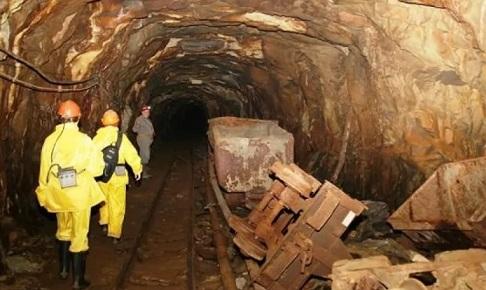 ВЧелябинской области обрушилась золтодобывающая шахта, погибли двое