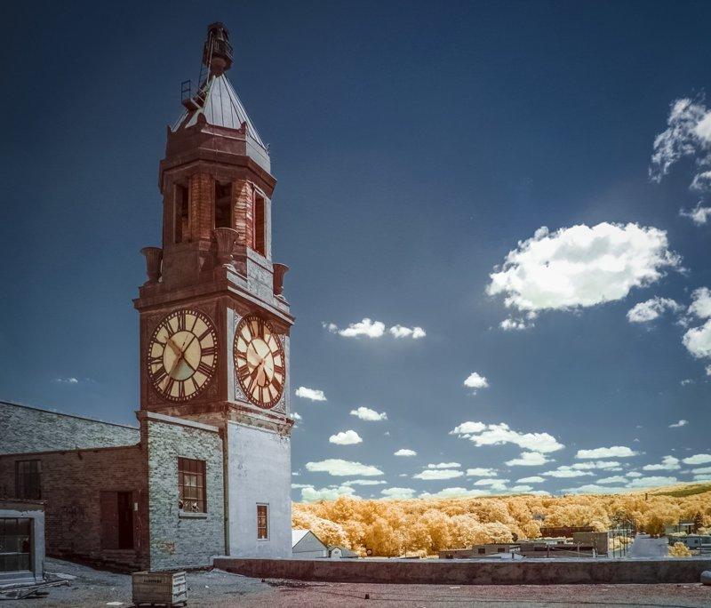 Часовые башни со всего света