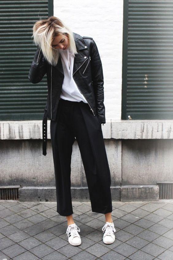 Самые трендовые брюки лета 2017: 14 стильных образов для вдохновения