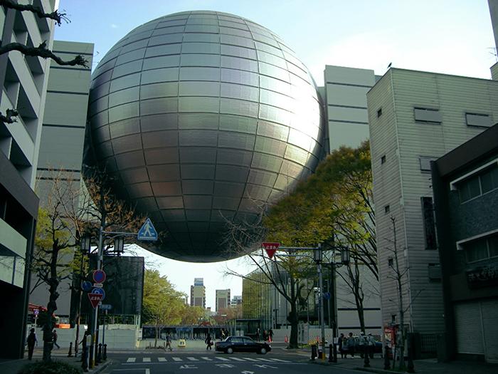 Один из самых необычных музеев в мире