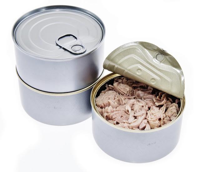 Мы все любим вкусный консервированный тунец, но эта статья может изменить ваше мнение об этой удобной еде