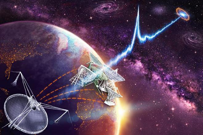 Астрономы получили странные сигналы из космоса. Шифр привел ученых в шок!