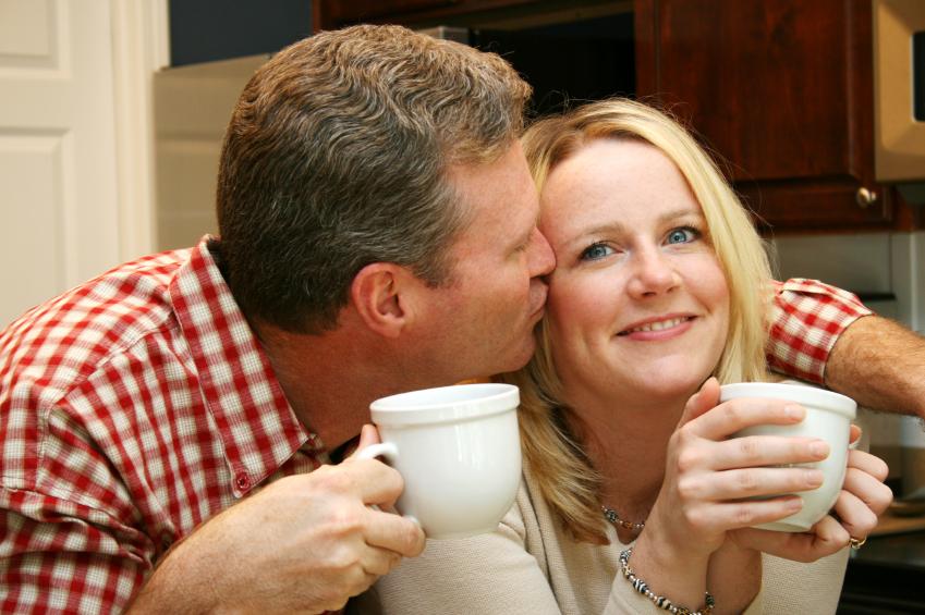 Я из клана счастливых женщин и люблю своего мужа...