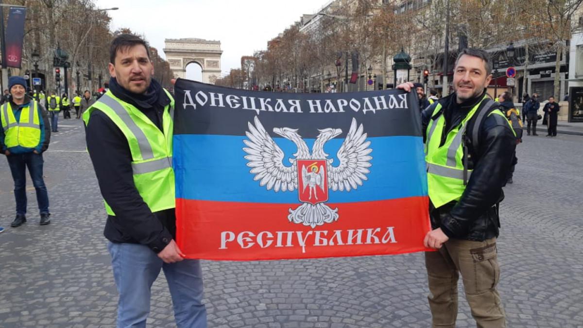 """""""Лавров не приходил с пирожками"""": во Франции начали искать следы """"российского вмешательства"""""""