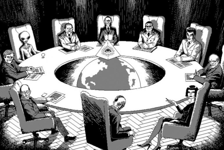 Конец эпохи Бильдерберга и Сороса: закат гегемонии США на мировой арене