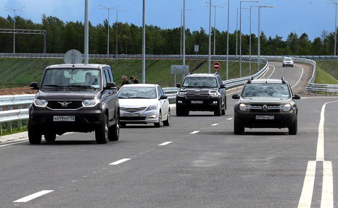 6 способов увеличить среднюю скорость на трассе