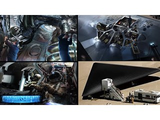 """АТН-51 """"Черная чума"""" и TR-3B…"""