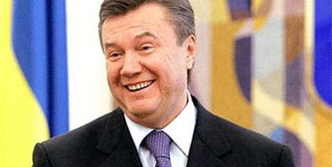 Судьба Украины была предопределена в 2010 году