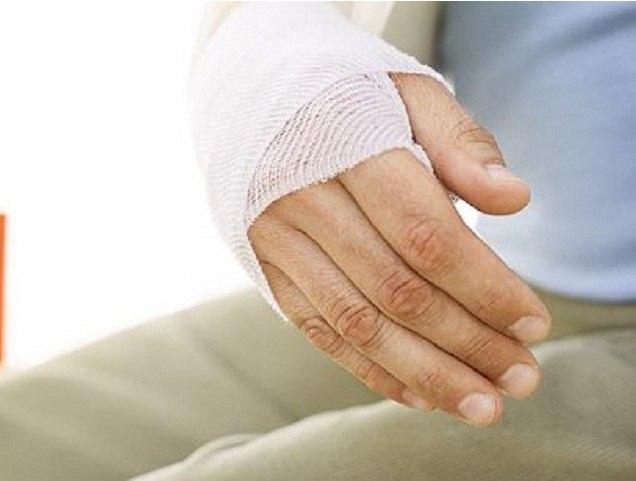Что делать при нагноении раны?