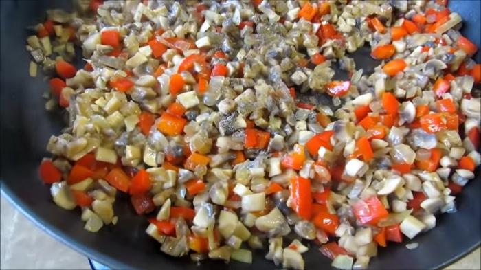 Поленилась сделать по рецепту, а получилось вкусно / Мясные рулетики с овощами Рулет, Закуска, Вкусно, Готовка, Рецепт, Длиннопост, Другая кухня, Видео рецепт, Мясо с овощами, Видео
