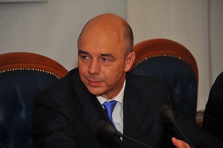 Силуанов оценил решение Fitch по кредитному рейтингу России