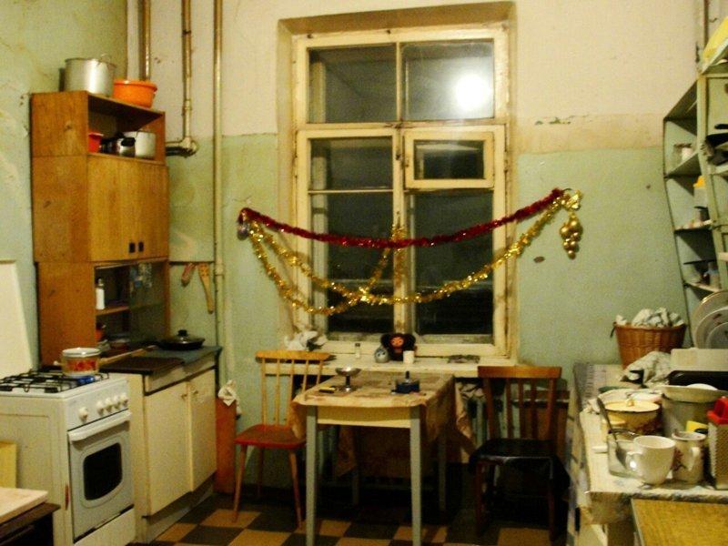 1. коммуналки, коммунальные квартиры, россия, советский быт, фото