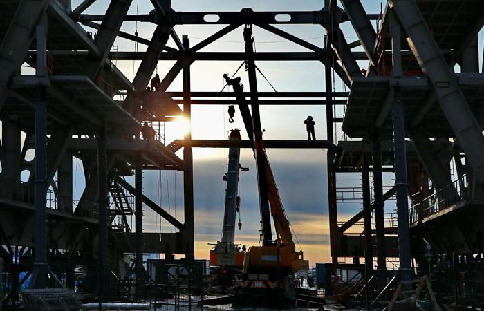 """Ущерб от нарушений во время строительства """"Восточного"""" составил более 10 млрд рублей"""
