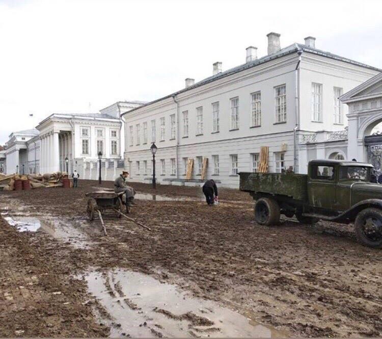 Что происходит в России?