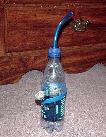 Как сделать в домашних условиях трубку для курения