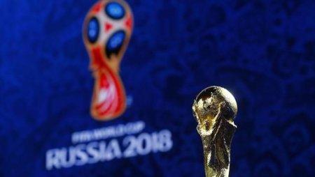 ЧМ-2018 по футболу – готова …