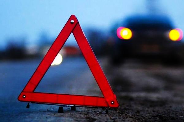 ДТП в Севастополе: «легковуш…