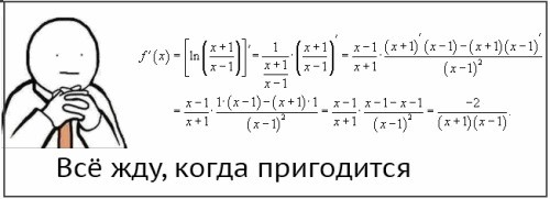 Многим ли пригодилась в жизни алгебра?