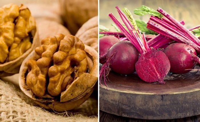Самые полезные продукты и правила их приготовления