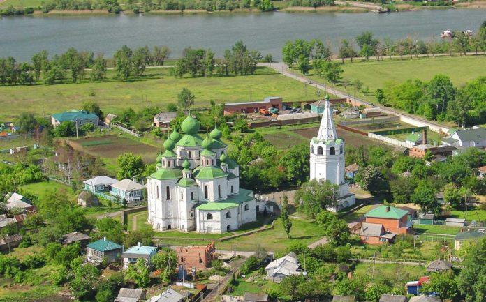 Старочеркасская — колыбель донского казачества